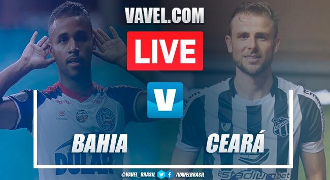 Gol e melhores momentos de Bahia x Ceará na Copa do Nordeste (0-1): Vozão bicampeão regional