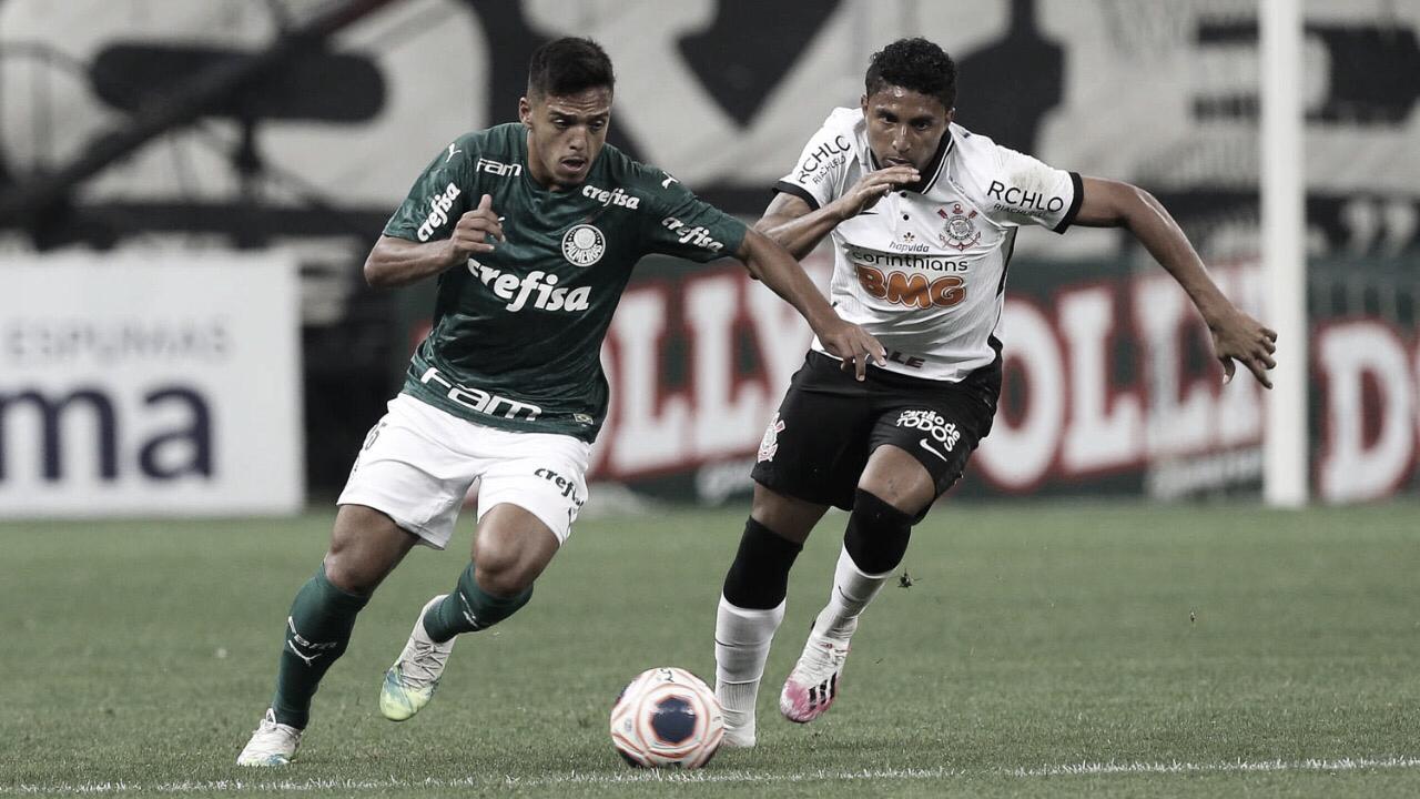 Novo Derby para história: na primeira final do Paulista,Corinthians recebe Palmeiras em busca do tetra