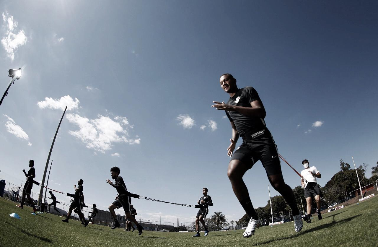 Após boa estreia, Red Bull Bragantino recebe Botafogo em busca da primeira vitória