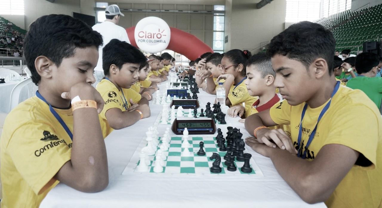 II Torneo de ajedrez del Caribe Modalidad Virtual 2020