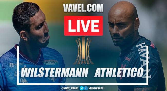 Gols e melhores momentos de Jorge Wilstermann 2 x 3 Athletico-PR pela Copa Libertadores 2020