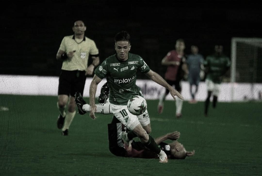 Puntuaciones de Deportivo Cali en la jornada 9 de la Liga Betplay 2020-I