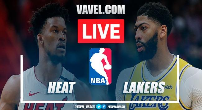 Melhores momentos de Miami Heat x Los Angeles Lakers na NBA Finals (93-106)