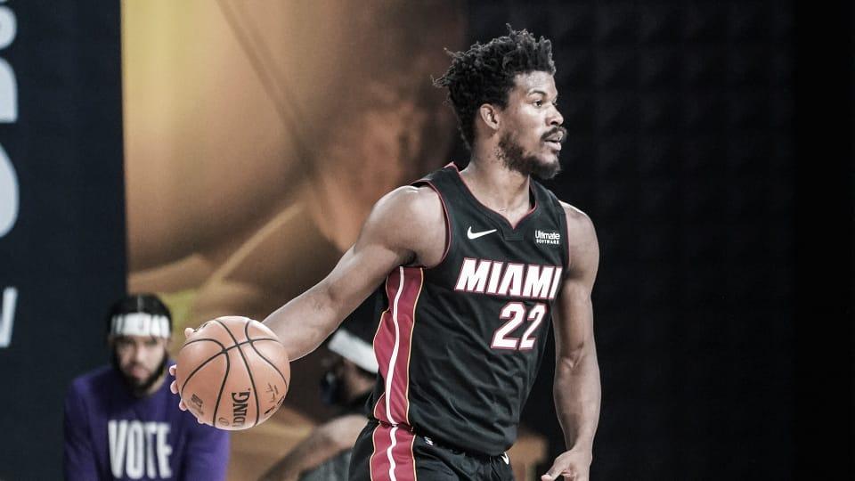 Foto: Miami Heat/Divulgação