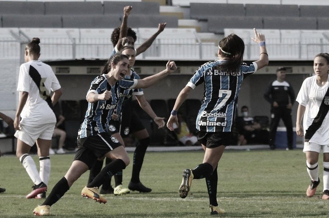 Foto: Morgana Schuch/Grêmio