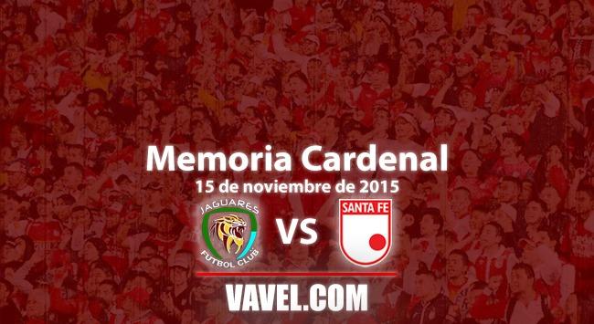 Memoria 'cardenal': un agónico empate en Montería para clasificar a playoffs