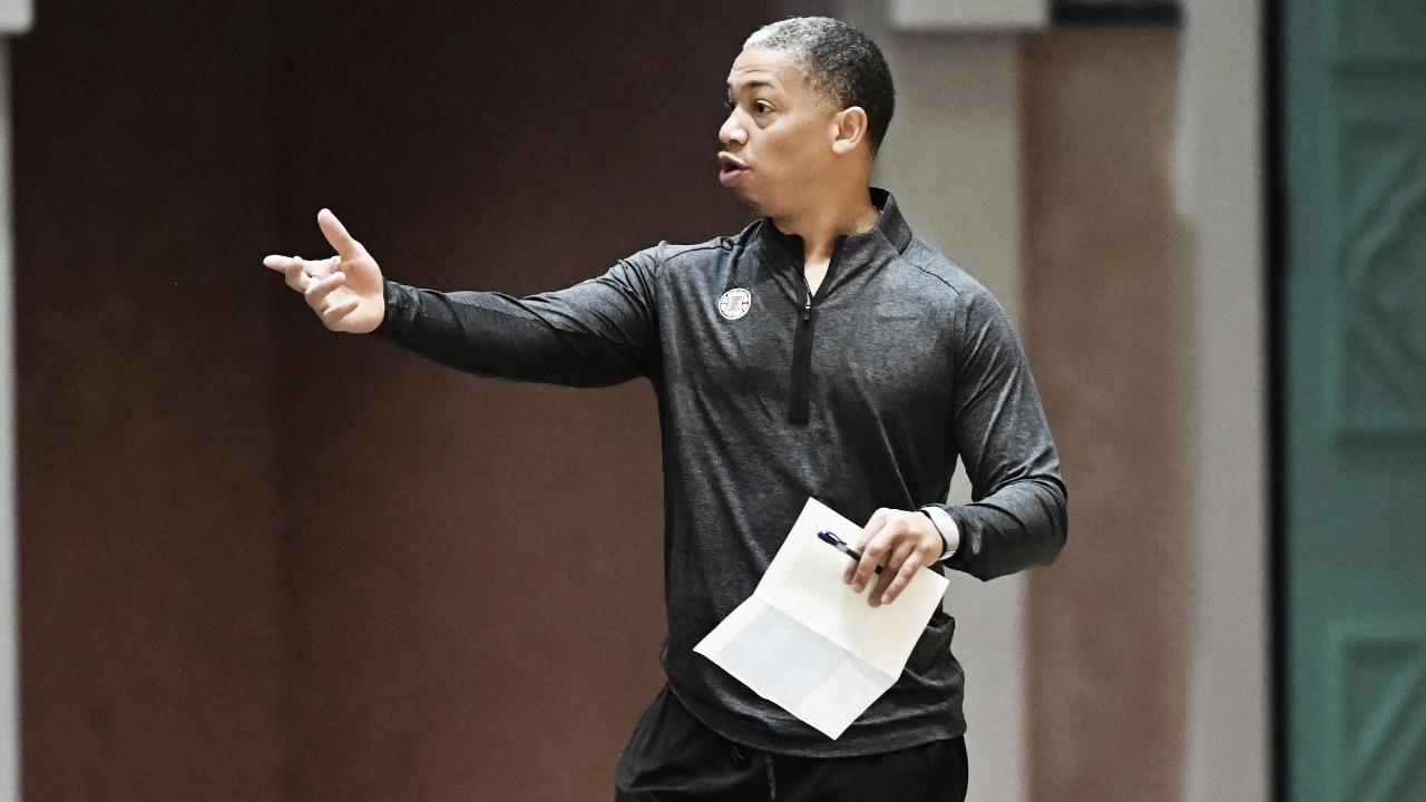 Los Angeles Clippers promove Ty Lue para técnico principal da equipe