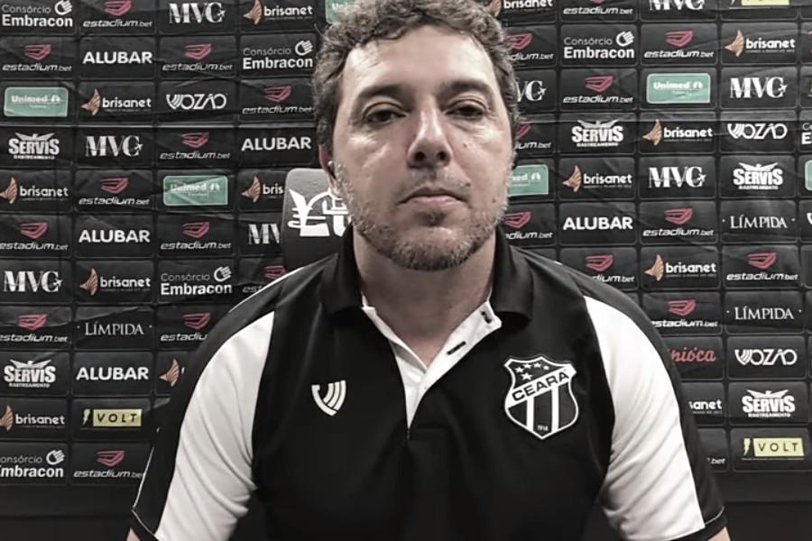 Foto: Ceará TV