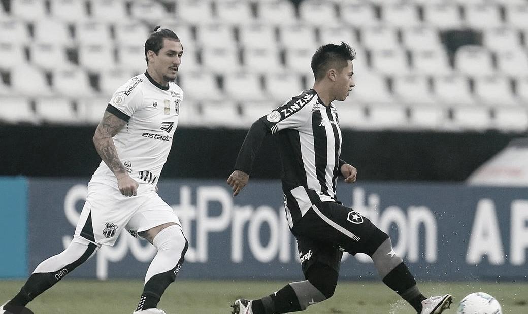 <div>Foto: Vitor Silva/Botafogo</div>