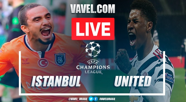 Istanbul Basaksehir Vs Manchester United 2 1 Live Score And Result Stream And Ucl Scores 07 11 2020 Vavel International