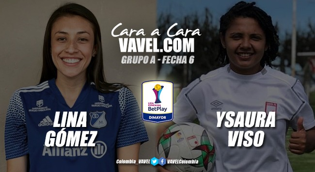 Cara a cara: Lina Gómez vs. Ysaura Viso