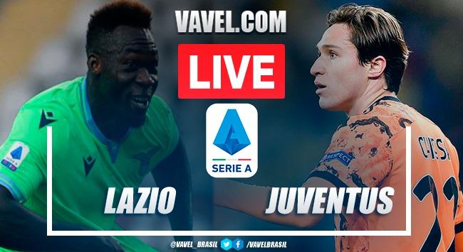 Gols e melhores momentos de Lazio x Juventus (1-1)