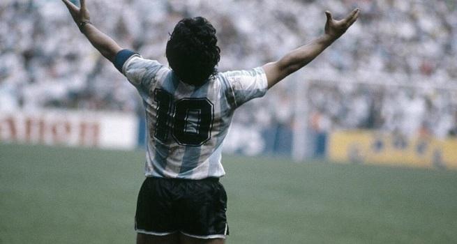 El Diego, por siempre 'El Diego'