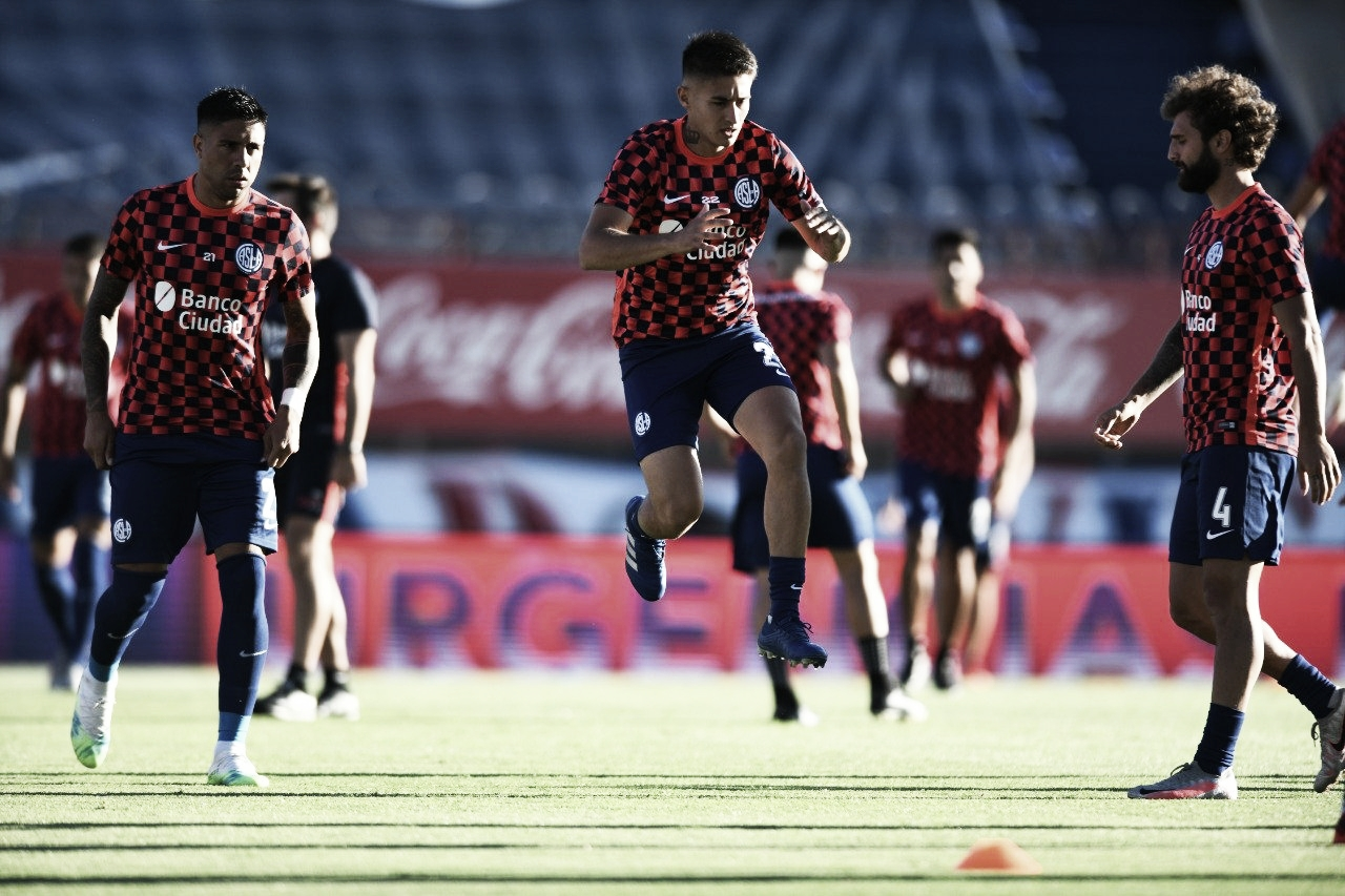 San Lorenzo se prepara para la Fase Campeonato de la Copa Diego Maradona
