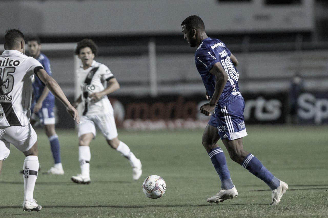 Ponte Preta encara Cruzeiro em duelo do Z-4 da Série B