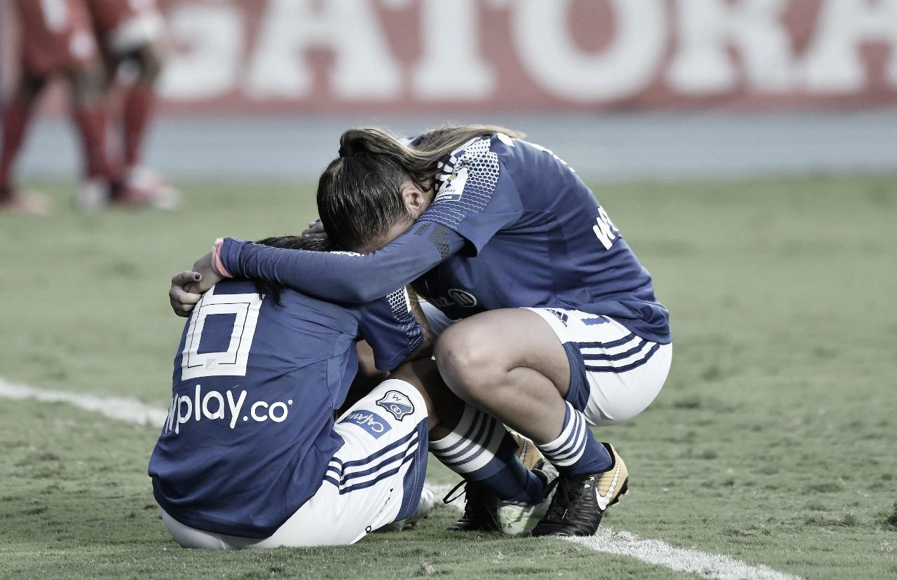 La Dimayor y su historia de descaro con el fútbol femenino en Colombia