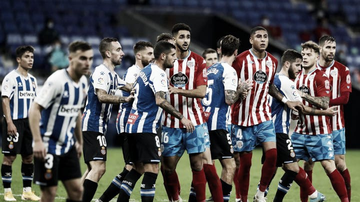 Lugo - Espanyol: no despegarse del objetivo