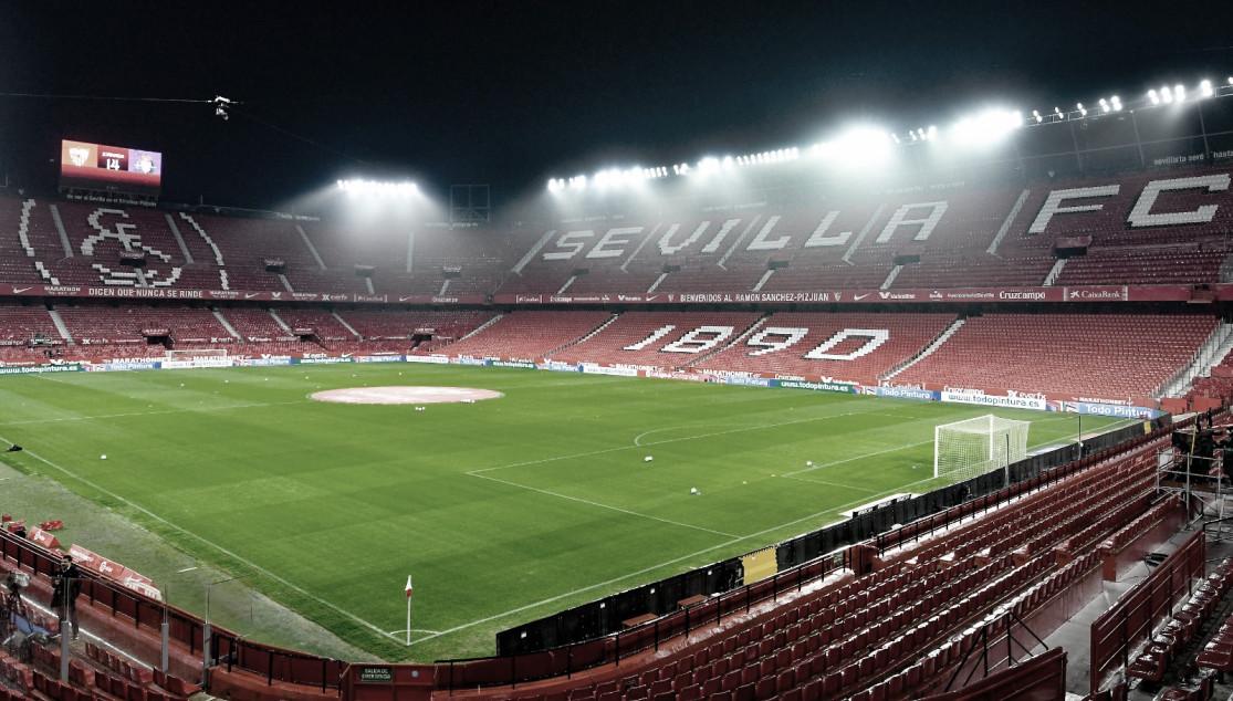 Se eleva el aforo de los estadios de LaLiga hasta el 60%