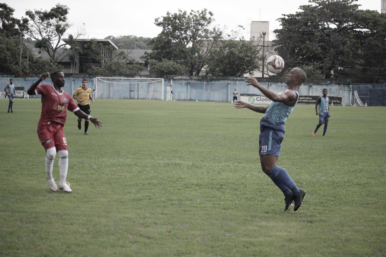 Vilavelhense e Vitória se enfrentam pela terceira rodada do Campeonato Capixaba