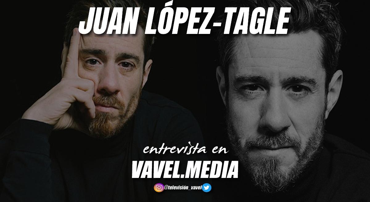 """Entrevista al actor Juan López-Tagle: """"Un buen actor debe tener coraje, la capacidad de aguantar y seguir adelante"""""""