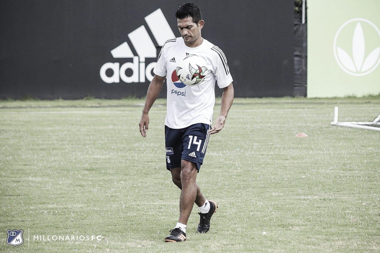 Los convocados de Alberto Gamero para el juego de la fecha 9 ante Junior
