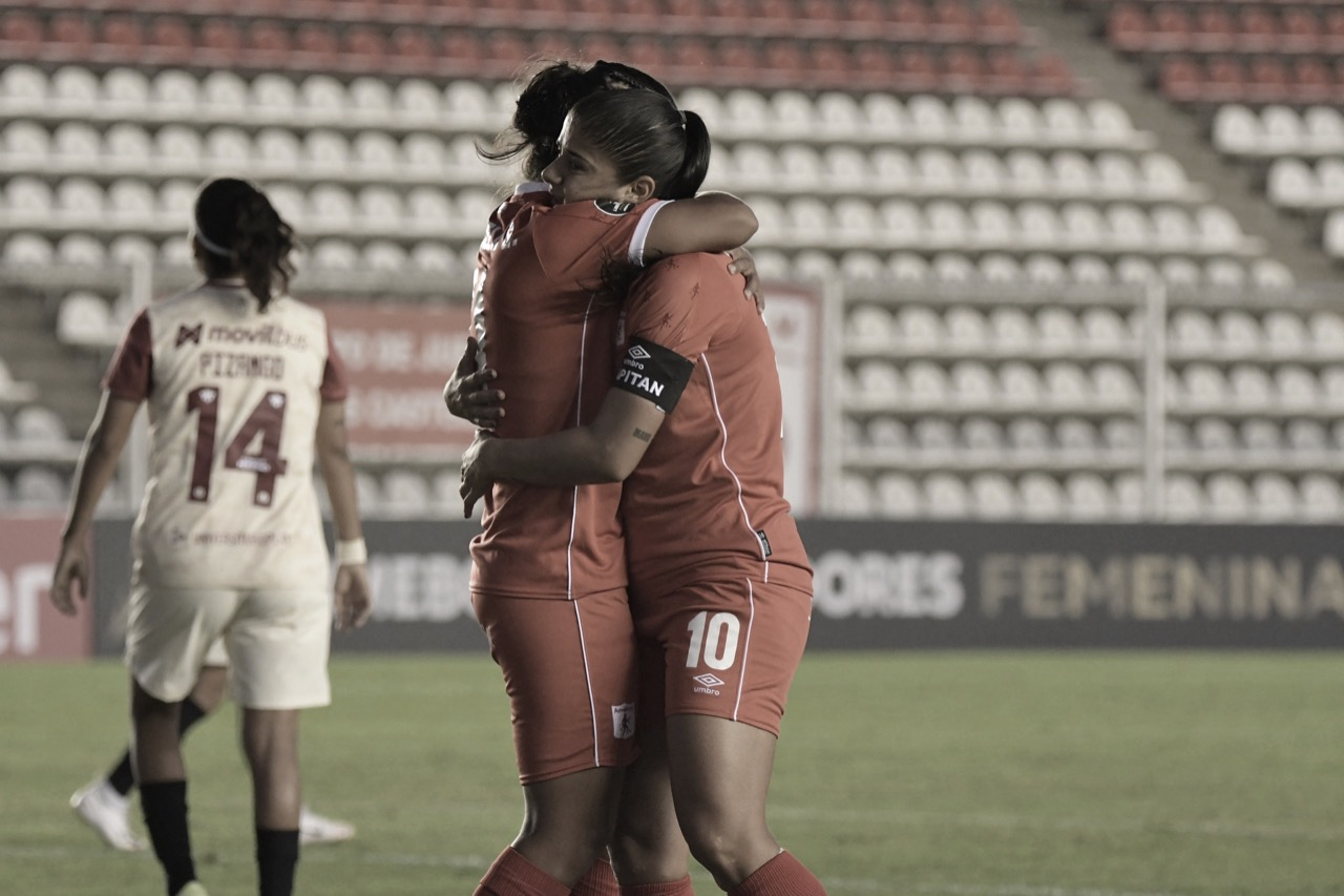 América de Cali goleó en su debut en la Copa Libertadores 2020