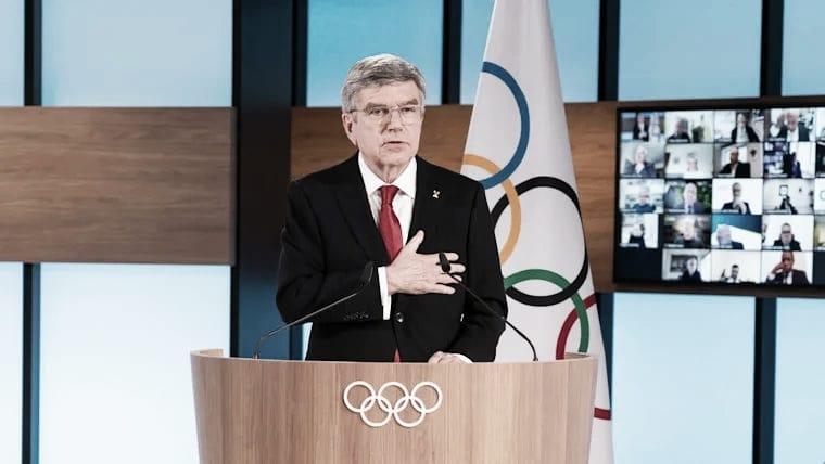 El COI y China ofrecerán vacunas a los atletas que participarán en Tokyo 2020