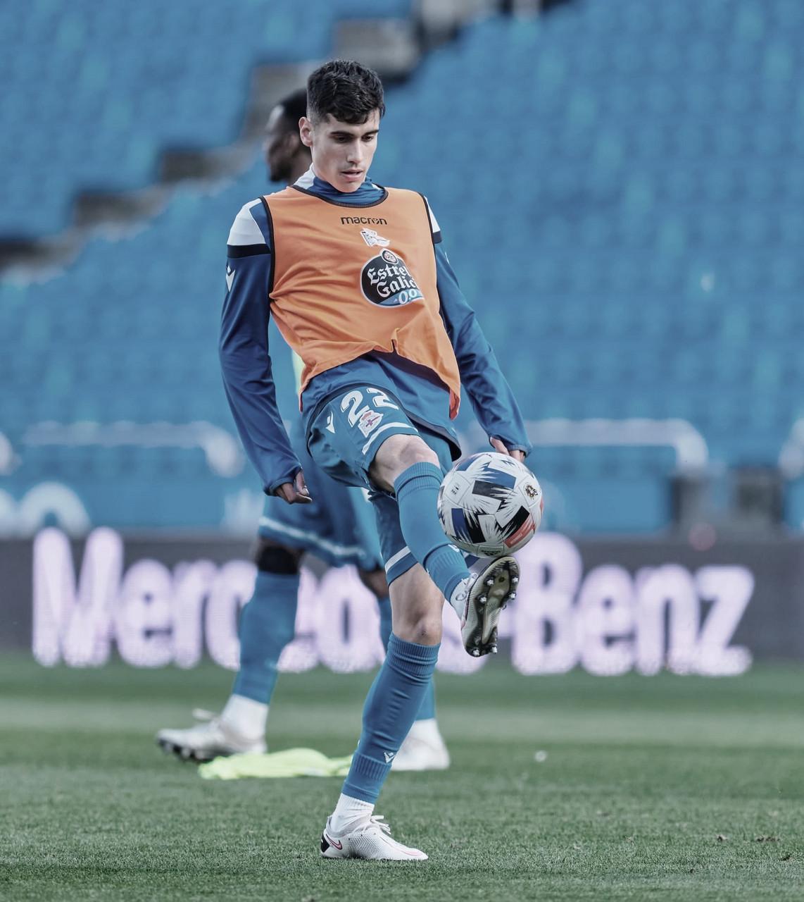 Diego Villares: un regalo inesperado