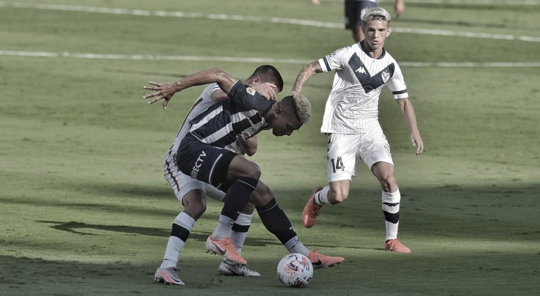 Talleres no pudo con Vélez
