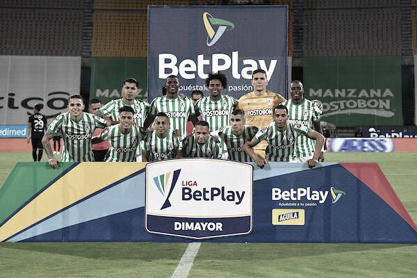 Puntuaciones de Atlético Nacional tras el triunf frente al Junior