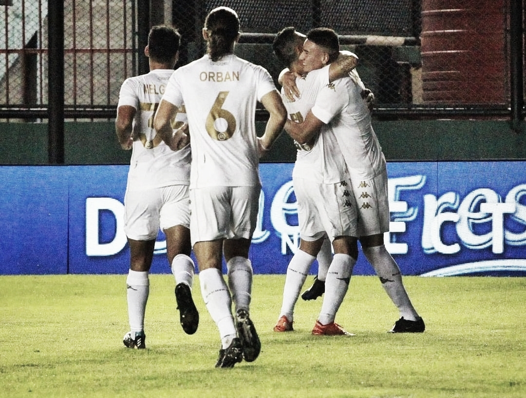 Un partido muy disputado en Sarandí