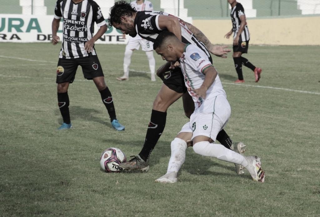 Felipe defende pênalti e Botafogo-PB vence Sousa pelo Paraibano