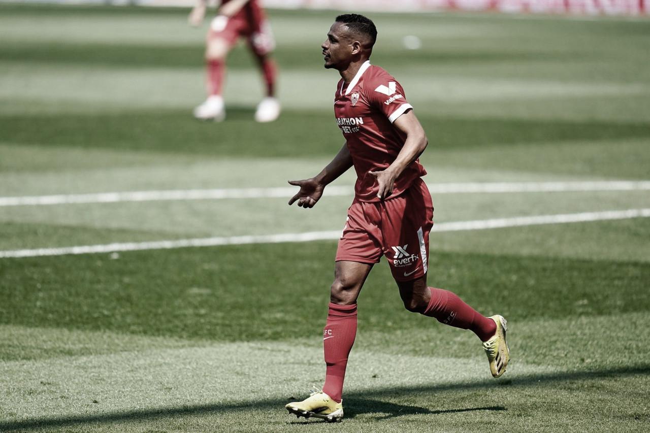 Fernando acierta con la diana en dos encuentros consecutivos