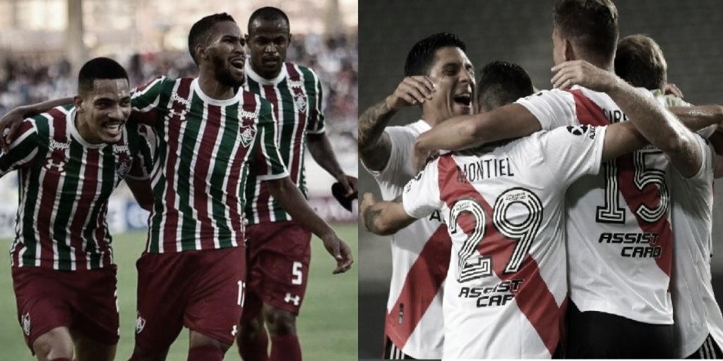 Previa Fluminense - River: comienza un nuevo sueño