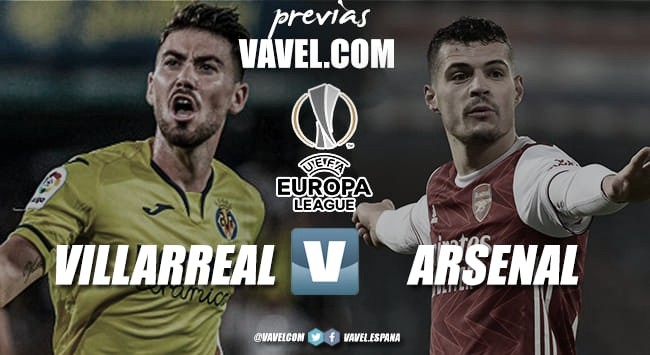Previa Villarreal – Arsenal: La hora del Villarreal