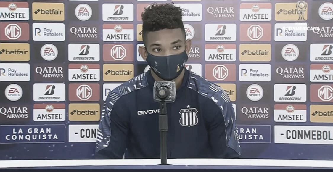 """Diego Valoyes: """"Se empieza a sentir el cansancio"""""""