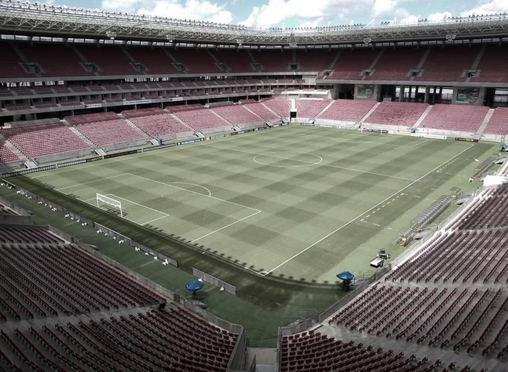 Náutico e Santa Cruz se enfrentam pela semifinal do Campeonato Pernambucano