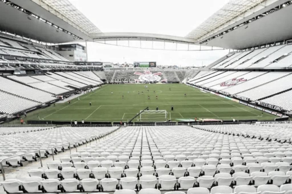 Gols e melhores momentos Corinthians 2x1 Novorizontino pelo Campeonato Paulista