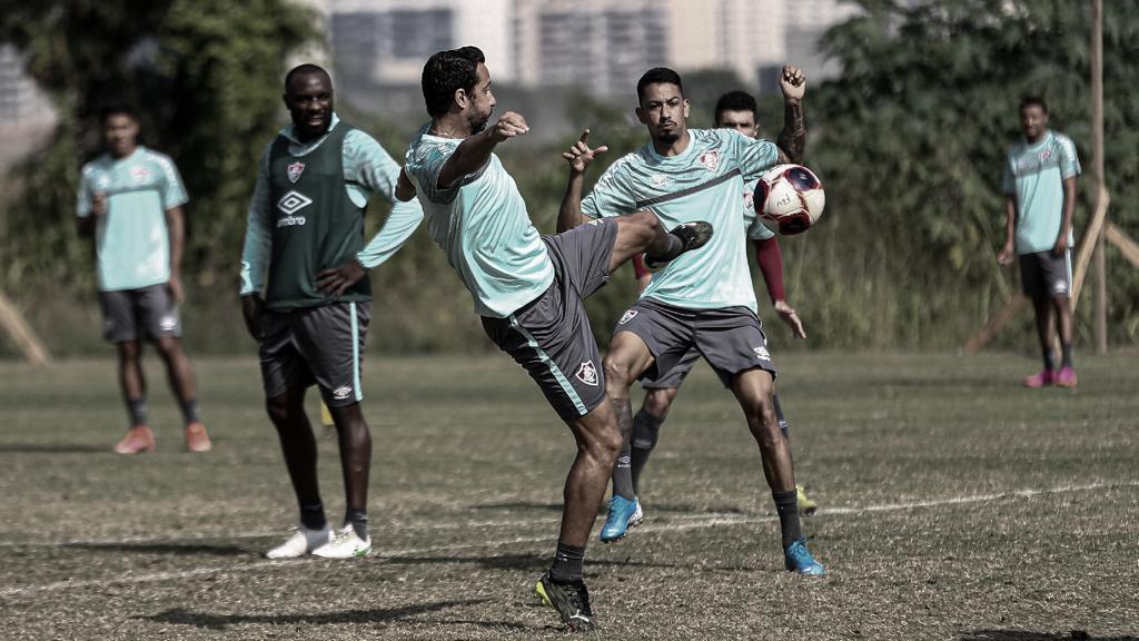 Fluminense vira chave e trata decisão do Campeonato Carioca como prioridade