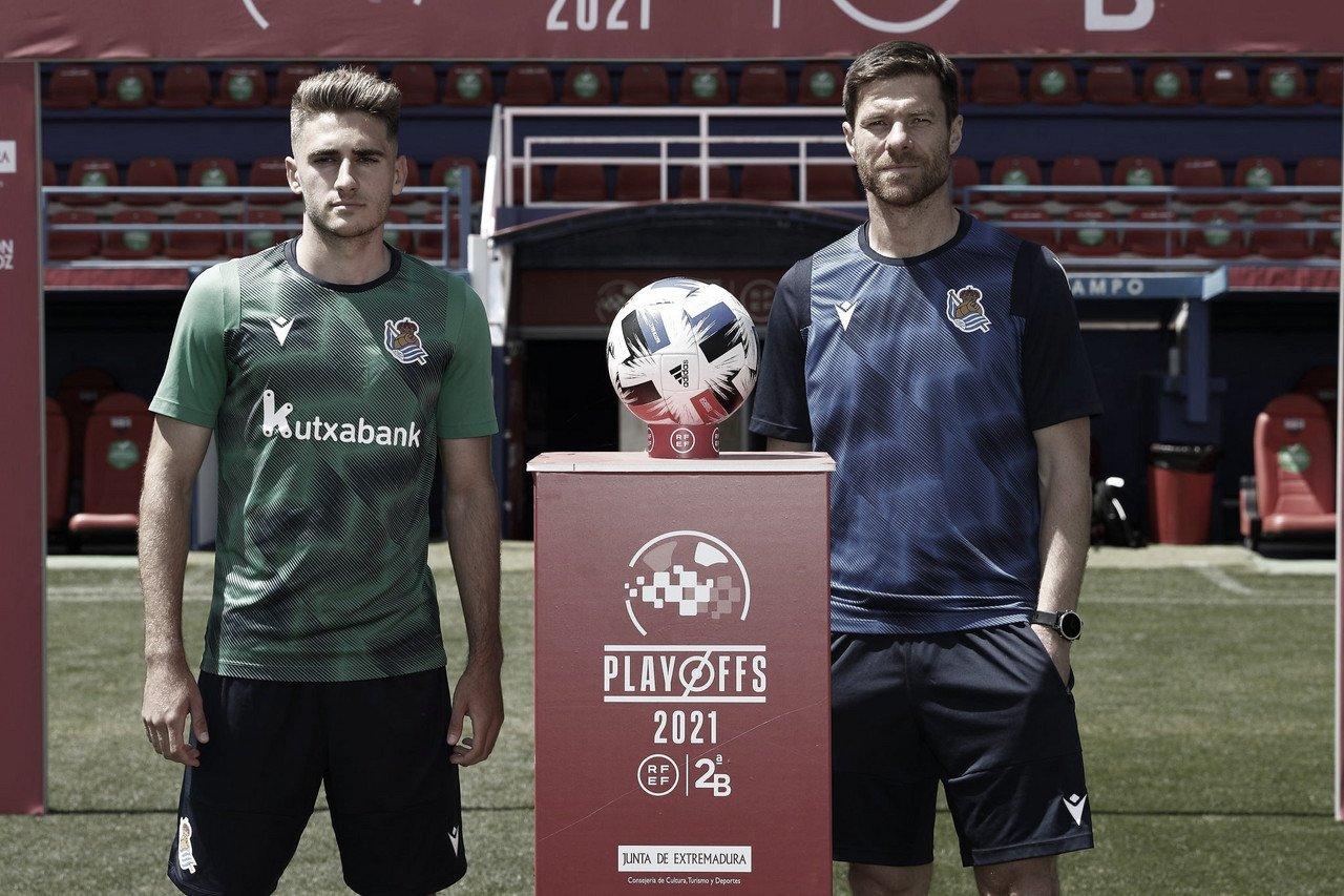 Previa Sanse - Algeciras CF: próximo destino, Segunda División