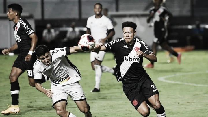 Gols e melhores momentos de Vasco 0 x 1 Botafogo pelo Campeonato Carioca (3-0)