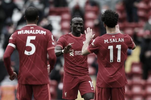 Análise: Liverpool vence Crystal Palace e garante vaga na próxima Champions League