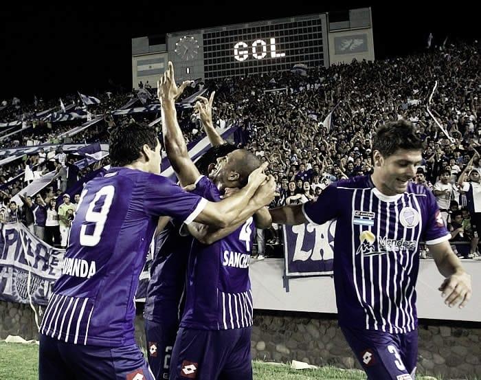 Las excursiones del Bodeguero en Libertadores