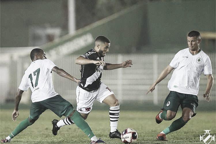 Xô, zebra! Vasco enfrenta o Boavista pela terceira fase da Copa do Brasil