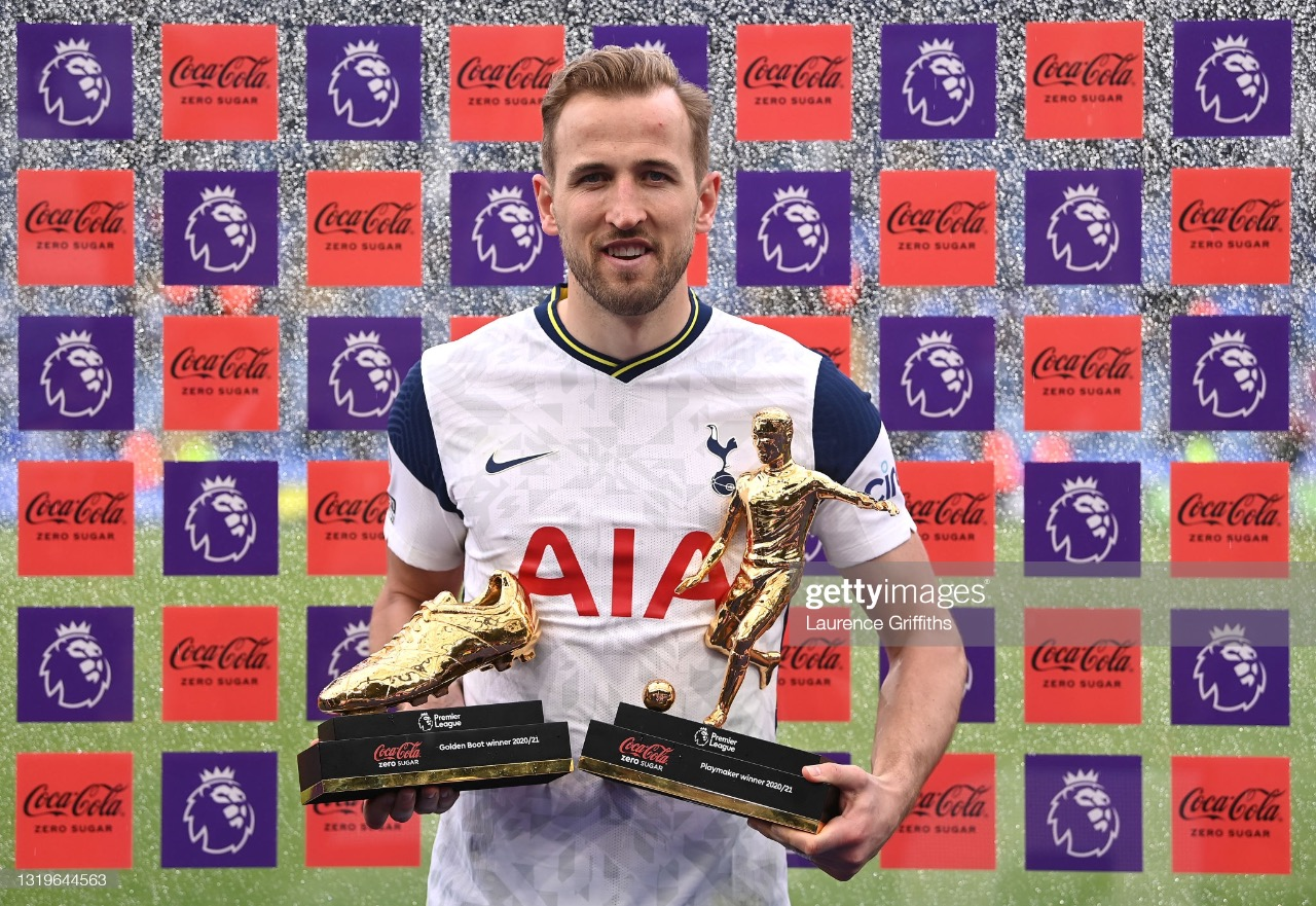 Opinion: Did Harry Kane deserve to win PFA Men's Player of the Year?
