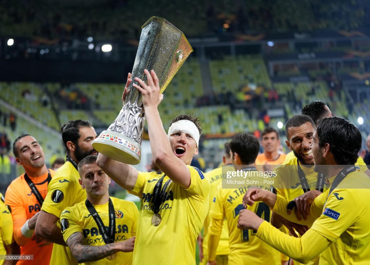 Juan Foyth moves permanently to Villarreal CF