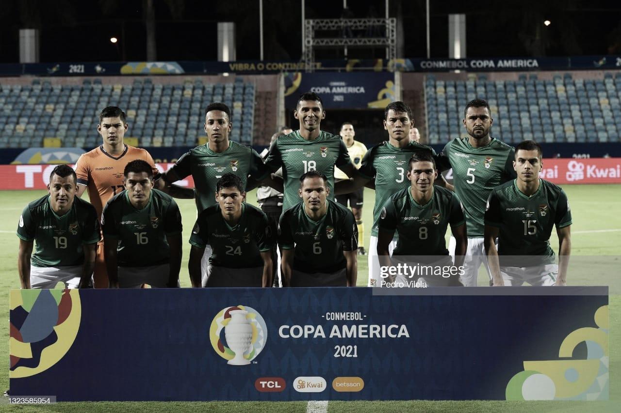 Uno x uno - Amargo debut de Bolivia en la Copa América