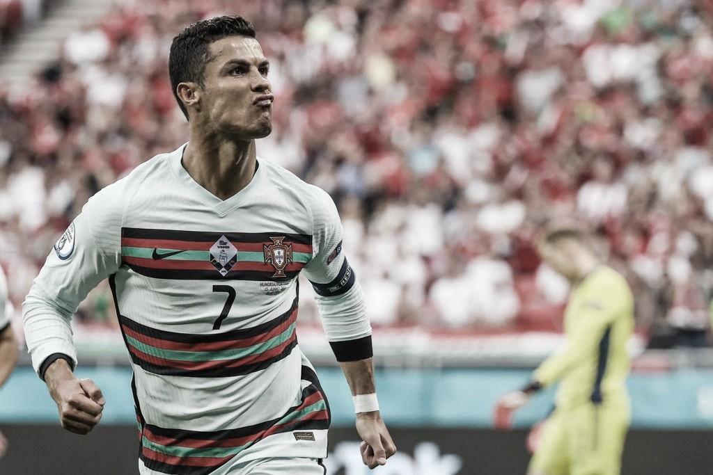 Análisis post: A Portugal le bastan 8 minutos