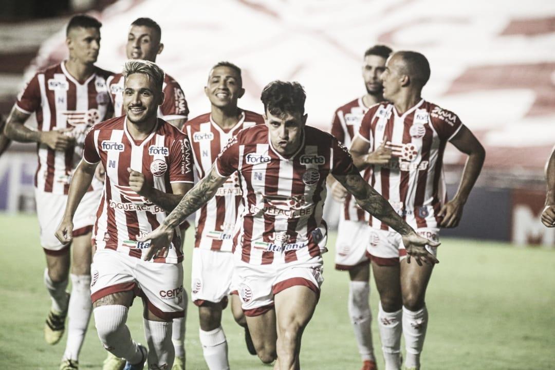 Náutico vence Botafogo e segue 100% na Série B após cinco rodadas