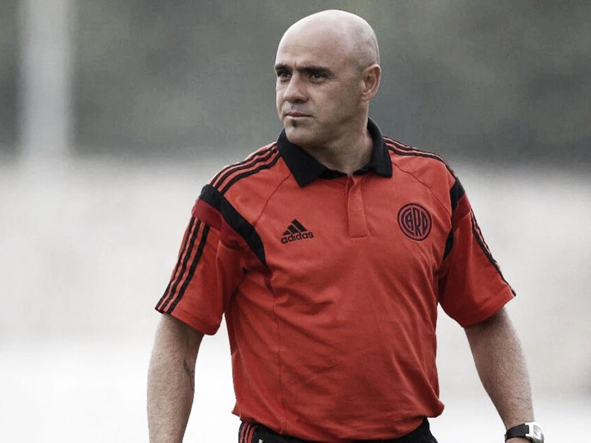 Nuevo entrenador